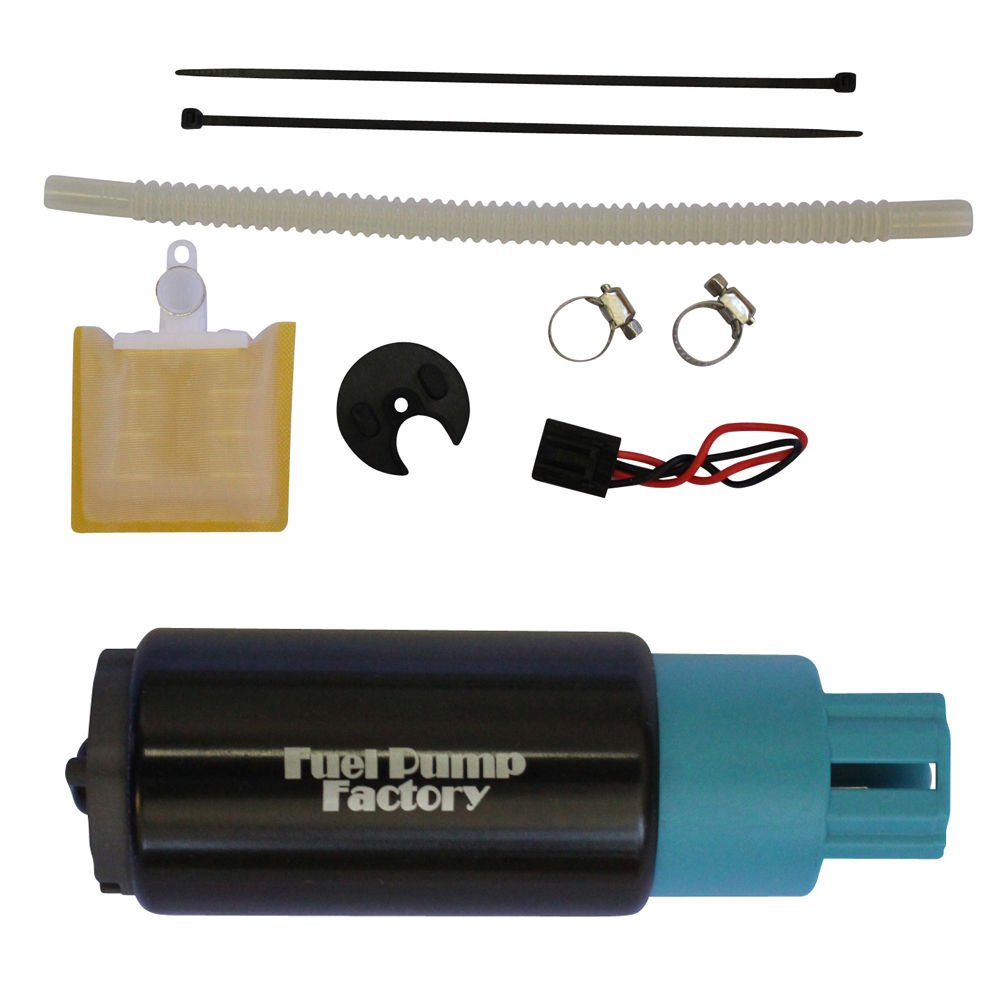 Fuel Pump Factory Harley Davidson Replacement 2007 Flht Wiring Diagram Ecu 02 07 Road King Glide Electric Automotive