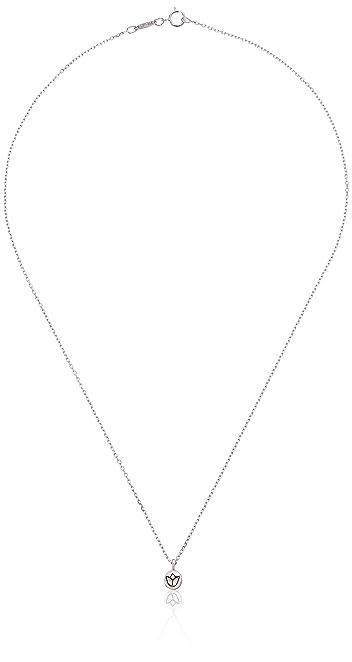 Satya Jewelry Lotus necklace HpYRDrfa
