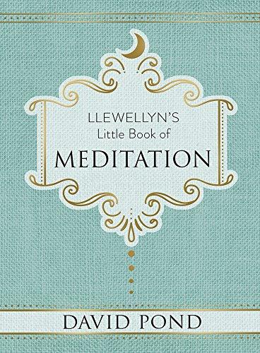 Llewellyn's Little Book of Meditation (Llewellyn's Little Books)