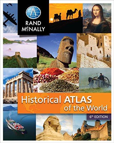 Rand McNally Historical Atlas of the World ()