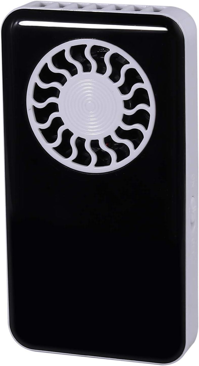 LiNKFOR Mini Ventilador Portatil Recargable Batería Litio