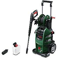 Bosch Lawn and Garden Hogedrukreiniger AdvancedAquatak 160, (160 Bar, 2600 W, 570 L/h, groen