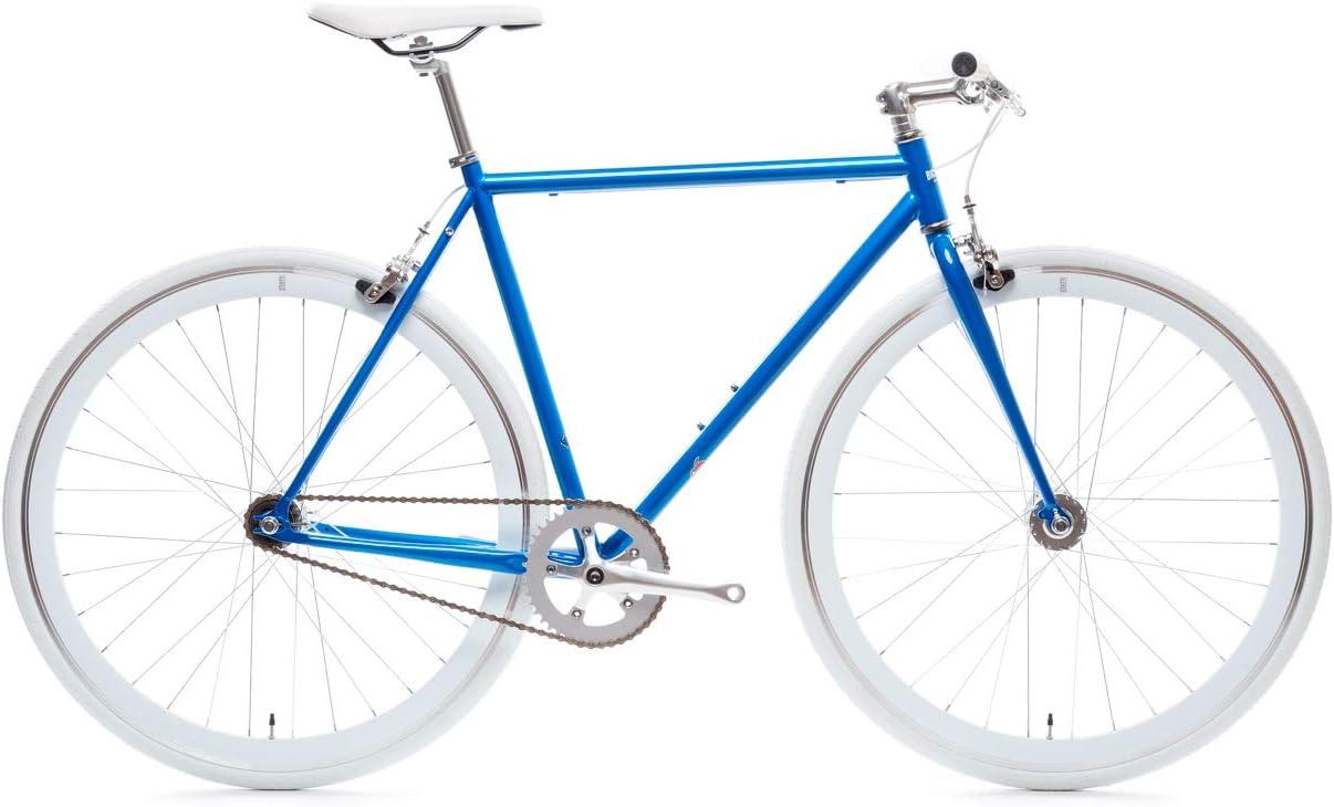 Fixie Single Speed Road Bike Handlebar Grips Yellow