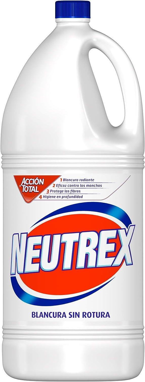 Neutrex Lejía para Ropa - 2000 ml: Amazon.es: Alimentación y bebidas