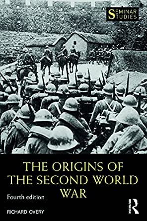origins of the second world war Causes of the second world war - gcse history revision in locarno, germany accepted its western borders but the borders on the east were vulnerable.