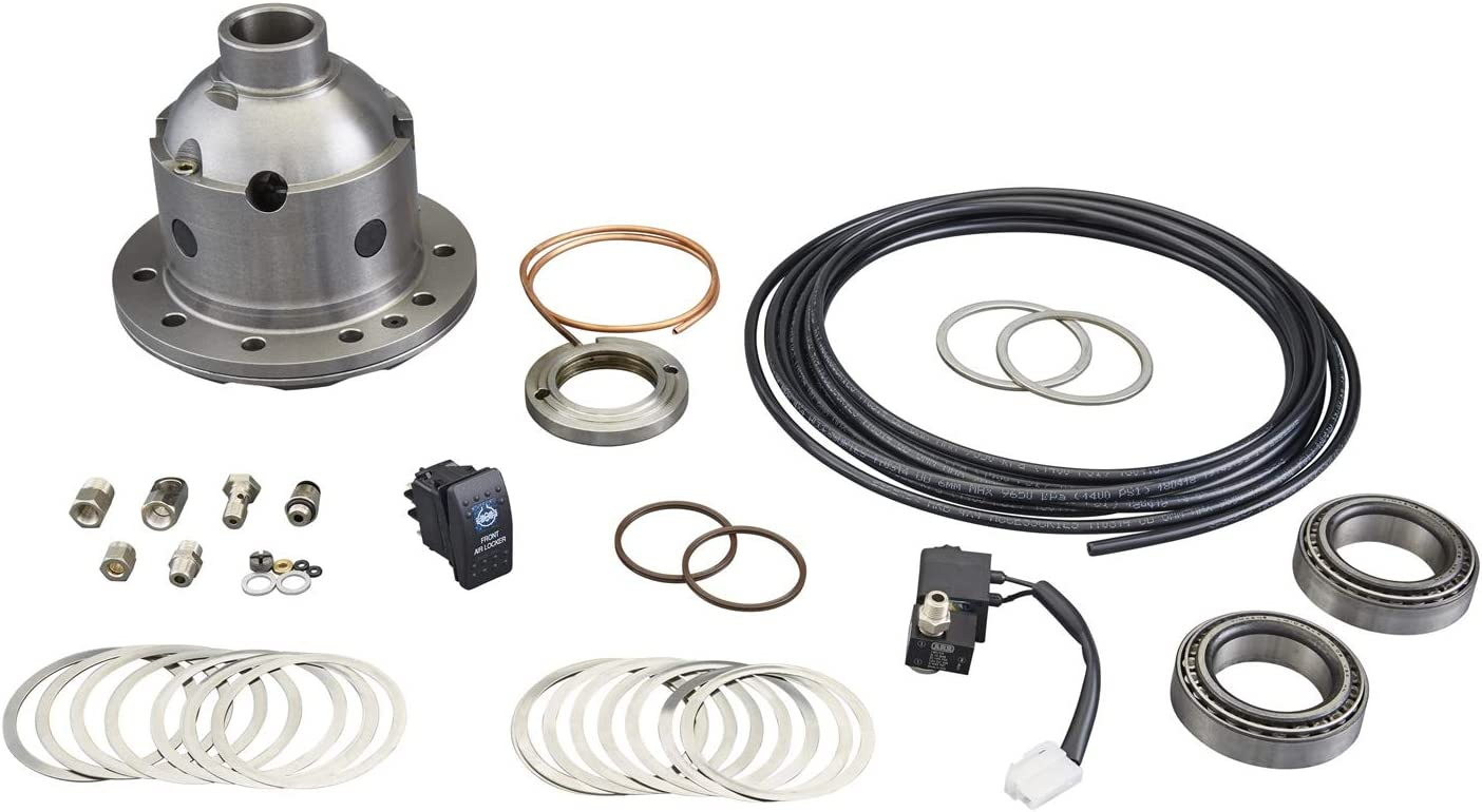 ARB RD100 Air Operated Locking Differential for Dana Spicer 30, 3.73 & Up, 27 Spline for Front Jeep Wrangler JK & JL Non-Rubicon