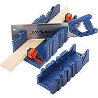 Corte de bamb/ú dentado Fino Herramienta de procesamiento de Madera para construcci/ón ABS Hoja de Sierra de Mano de Repuesto 225P Flexible Sigwetg Tubos de PVC