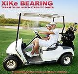 XiKe 2 Set Bearing Shaft Kit for Electric