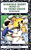 Horrible Harry Moves up to Third Grade, Suzy Kline, 0670878731