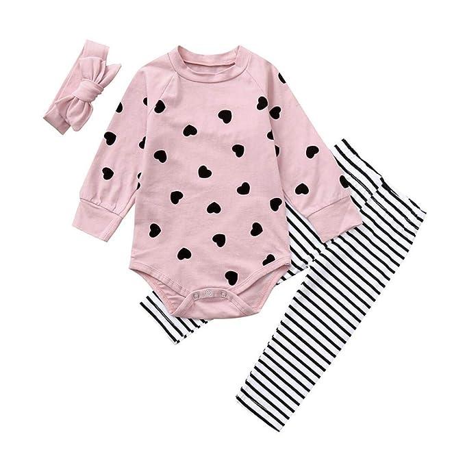 K-youth Ropa Bebe Niña Otoño Invierno Infantil Recien Nacido Body Bebé Niña Camisas Manga