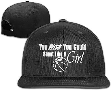 Amazon.com: Gorras de viaje ajustables para baloncesto con ...