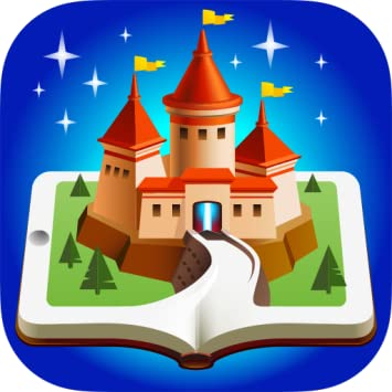 Amazon com: Kids Corner: fairy tales, children stories and
