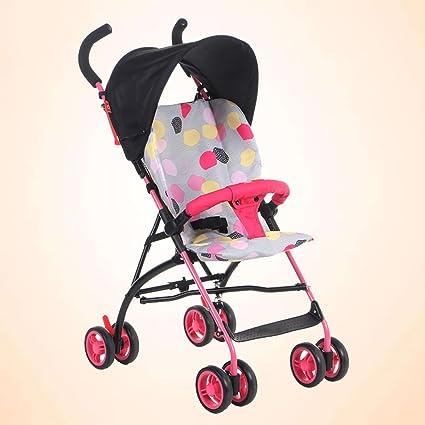 ZGP &Cochecito de bebé Carrito para niños Carrito para bebés ...
