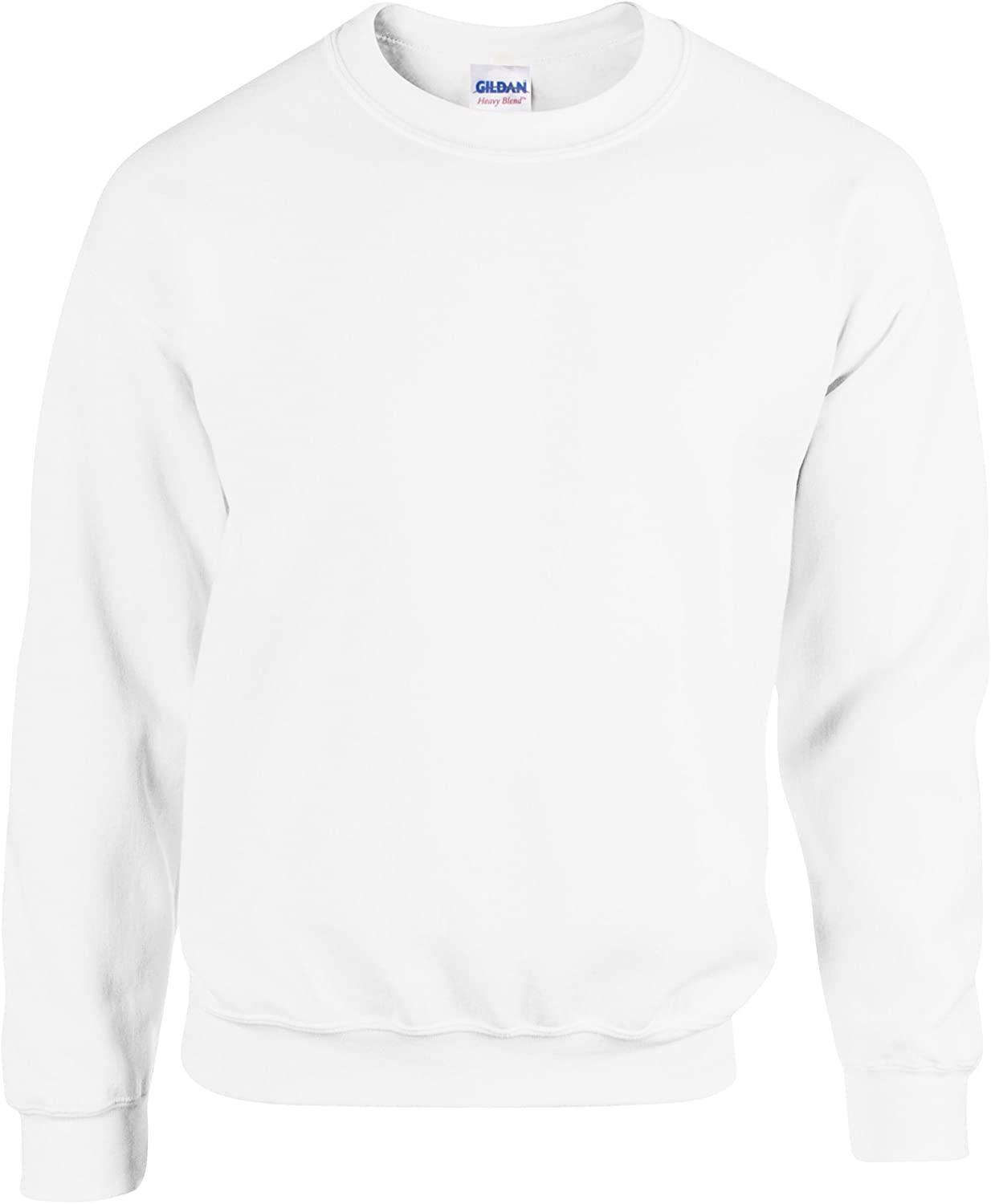 Gildan HeavyBlend Adult Crew Neck Sweatshirt