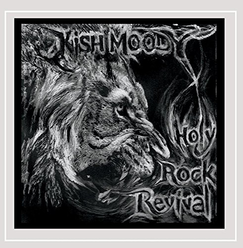 Holy Rock Revival