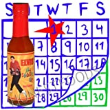 Hot Sauce of the Month Club - 3 Month Subscription
