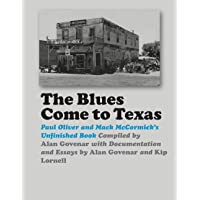 Oliver, P: The Blues Come to Texas