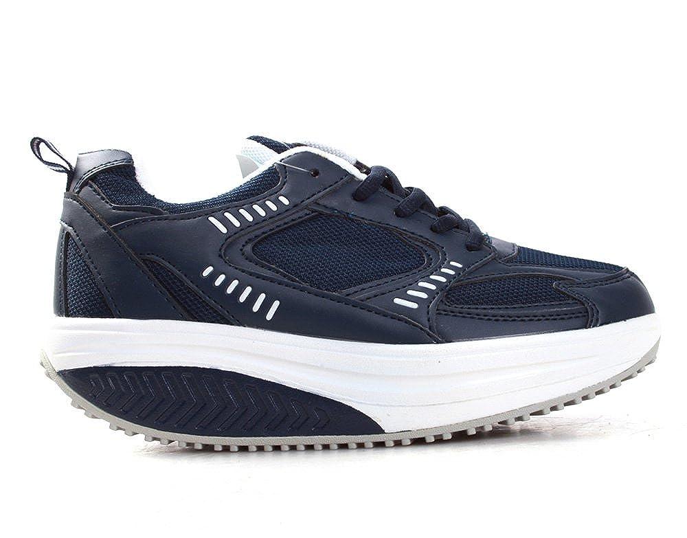 Schuhe Damen sneaners Fitness Caprihose Sport Gymnastik