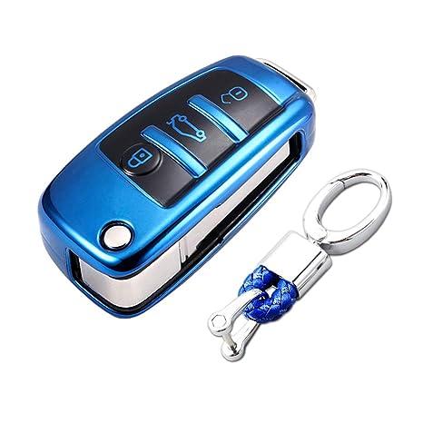 Amazon.com: TurningMax - Carcasa para llave de coche con ...