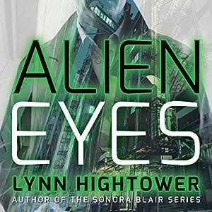 Alien Eyes Audiobook