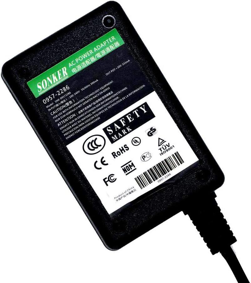 0957-2286 0957-2290 0957-2398 AC Printer Power Adapter for HP Deskjet 1050 1000 2050 2000 2060 3050 OfficeJet 0957-2286 0957-2290 0957-2398 2510 2512 3050A 3052A 3056A 2514 3051A 3511 3512 3055 35