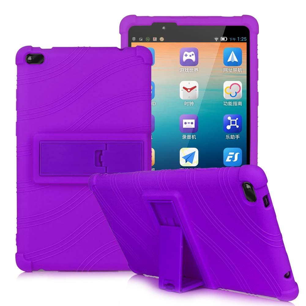 Funda Para Tablet Lenovo Tab E8 Hminsen [7r8hjyql]
