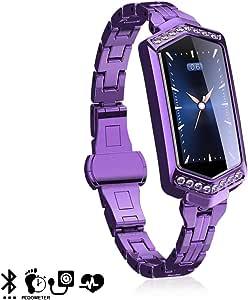 DAM. DMAB0068C60 Smartwatch B78 con Modo Deporte, Oxígeno En ...