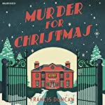 Murder for Christmas | Francis Duncan