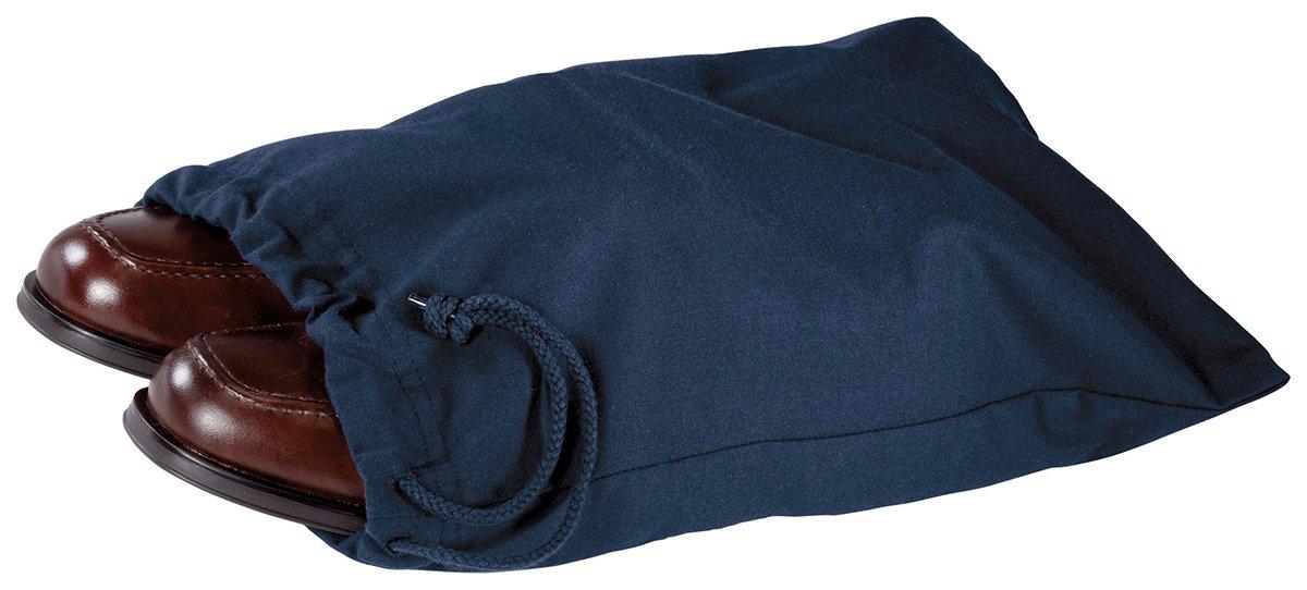 Port & Company - Shoe Bag, Black by PORT AND COMPANY (Image #3)