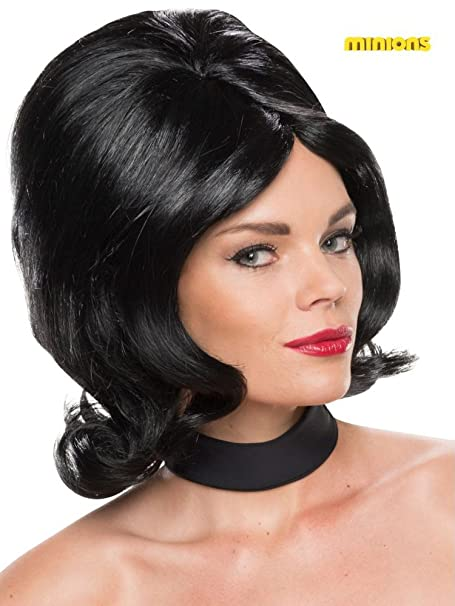Rubies Scarlet Overkill Wig Costume