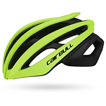 Amyove Casco de Bicicleta Ultralight Racing Bike Casco Hombres ...