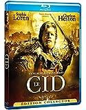 Le Cid [Blu-ray]