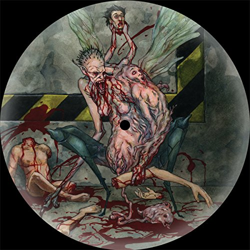 Which is the best cannibal corpse vinyl picture disk?