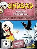 Sindbad TV-Serie 2,Flg 22-42 [Import allemand]