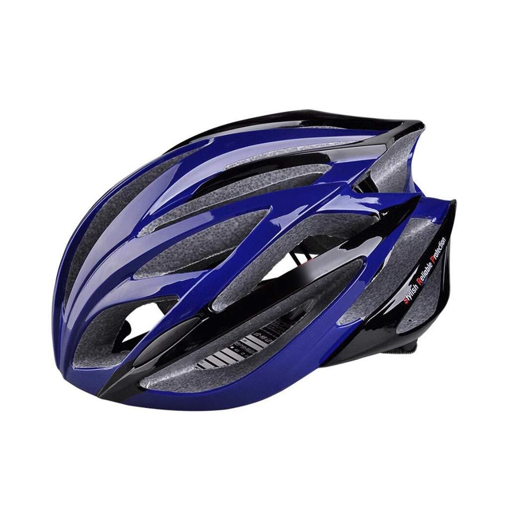 (訳ありセール 格安) ヘルメット 紺 B07NLXVYNS マウンテンサイクルヘルメットオフロードバイクヘルメット軽量専門男性女性乗馬ヘルメットバイクレーシングセーフティキャップ B07NLXVYNS 紺 紺 紺, ワインショップ 葡萄館:e276fec8 --- a0267596.xsph.ru