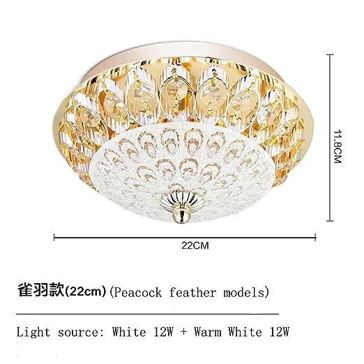 toym UK de reversión Portal lámpara LED de luz moderna ...