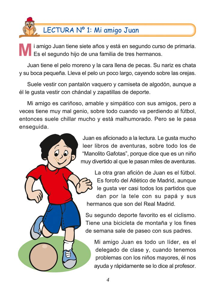 Lecturas comprensivas 9: José (1962-)  Martínez Romero: 9788499151403: Amazon.com: Books