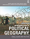 img - for An Introduction to Political Geography: Space, Place and Politics book / textbook / text book