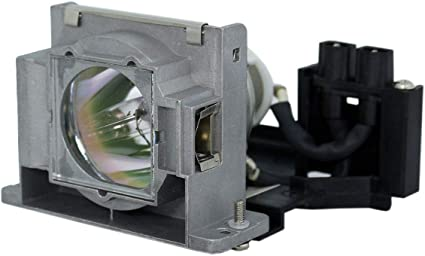 Projector Lamp Assembly with Genuine Original Ushio Bulb Inside. HC100 Mitsubishi Projector Lamp Replacement