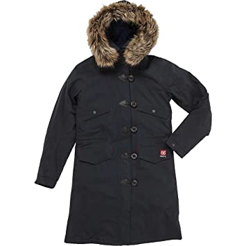 66 North Snæfell Parka Special Edition with Fake Fur Winterjacke