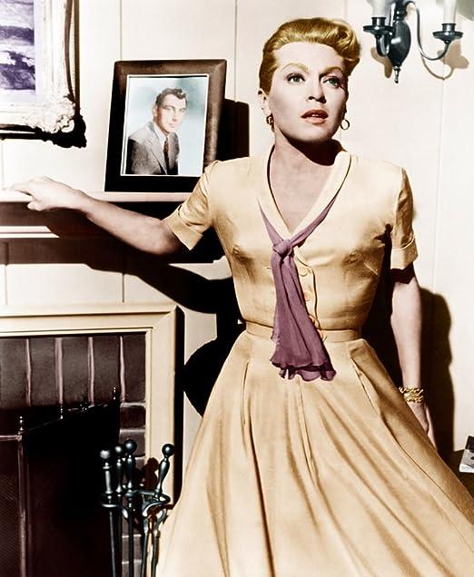Peyton Place Lana Turner vintage movie poster print