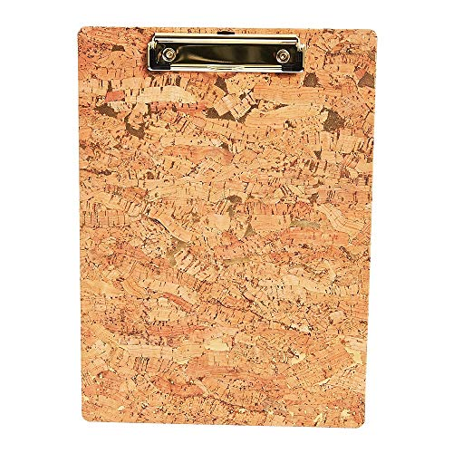 - Staples 2756590 Cork Letter-Size Clipboard (51876)