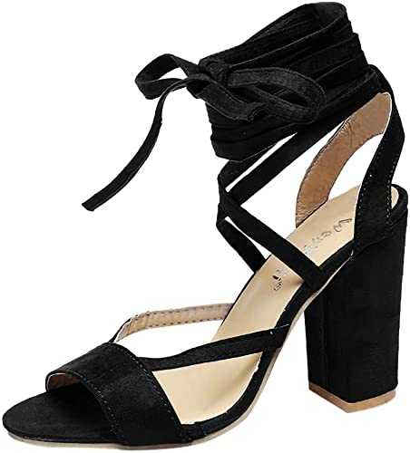 Womens Gladiator sandals size 7//8//9 Platform Wedge High Heels Casual Roman shoes