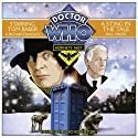 Doctor Who: Hornets' Nest 4 - A Sting in the Tale Audiobook by Paul Magrs Narrated by Tom Baker