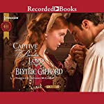 Captive of the Border Lord: The Brunson Clan, Book 2 | Blythe Gifford