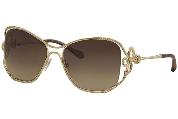 Amazon.com: Gafas de sol Roberto Cavalli RC 1074 Lajatico ...