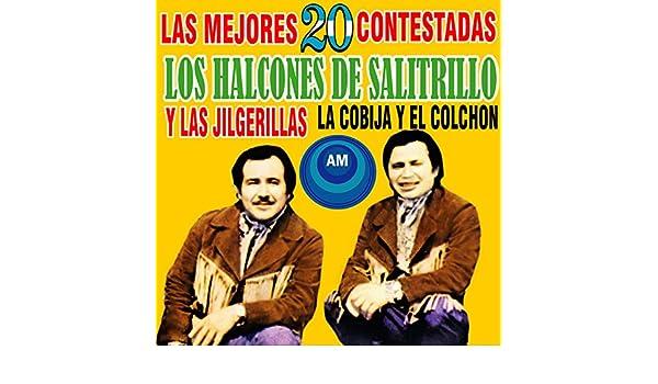 La Chacharera by Los Halcones de Salitrillo feat. Las Jilguerillas on Amazon Music - Amazon.com