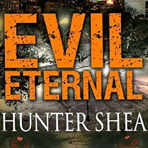 Evil Eternal Audiobook
