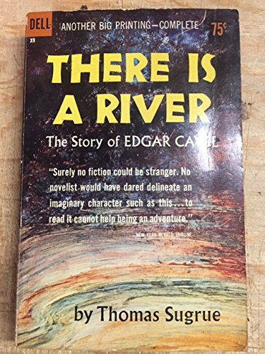 There Is a River (The Story Of Edgar Cayce)