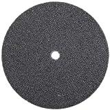 Scotch-Brite(TM) EXL Unitized Wheel, Silicon Carbide, 6 Diameter, 5000 rpm, 1/2 Arbor, Fine Grit (Pack of 2)